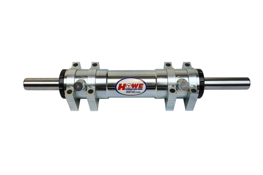 Hydraulic Ram Parts : Full hydraulic rams parts categories howe